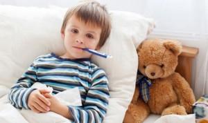 Covid-19: los niños sin síntomas transmiten el virus durante semanas
