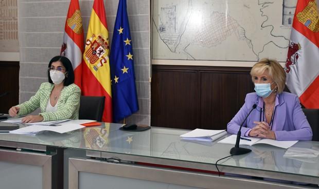 Ministerio y CCAA apoyan normalizar el uso de mascarillas tras el Covid-19