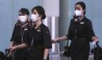 Covid: nueva cepa en Japón con casos similares a los de Londres y Sudáfrica