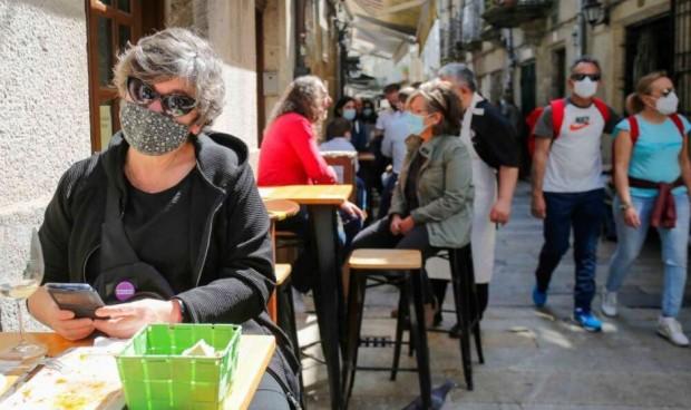 Covid: evidencia de la capacidad supercontagiadora de bares y restaurantes