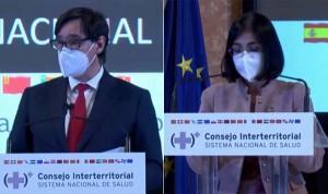 Covid: tres nuevos cambios legales regularán las PCR para entrar en España