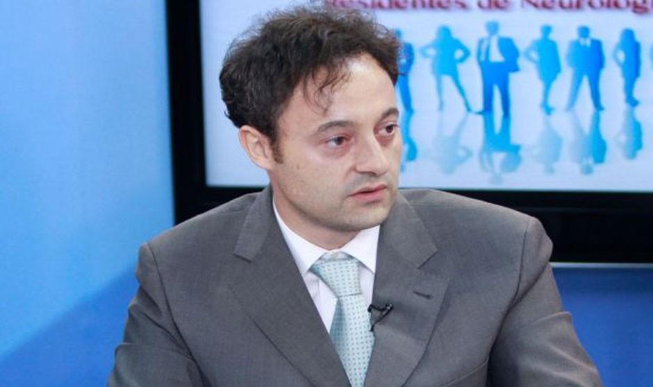 El 4% de los pacientes con Covid sufre trombosis venosas cerebrales