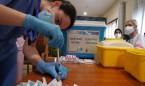 Covid: País Vasco comienza a administrar la vacuna de Moderna a sanitarios