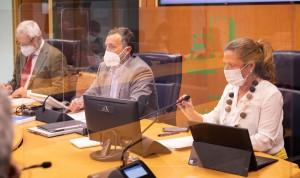 Covid: País Vasco comienza a usar PCR que recogerán muestras de saliva