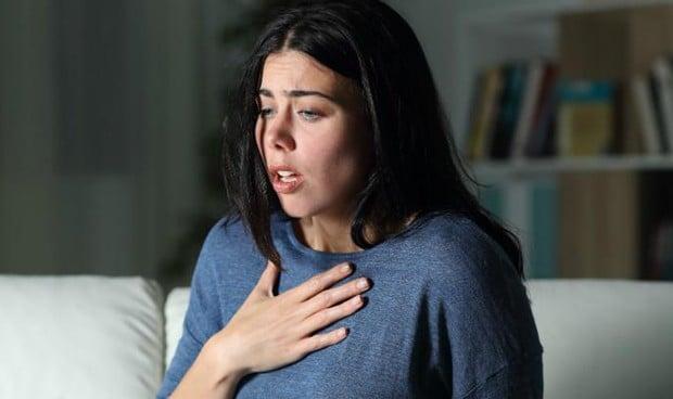 Récord de ataques de ansiedad durante la pandemia del Covid-19