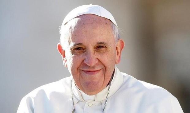 Covid: el Papa llama a que se repartan las vacunas entre los países pobres