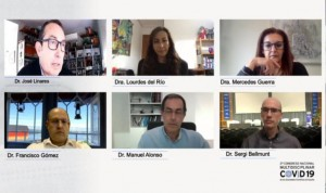 Covid: especialistas claman planes para reactivar la actividad quirúrgica