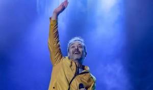 Primer concierto masivo y sin distancia social: este mes en Barcelona
