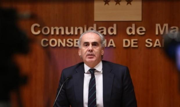 Madrid suma 38 centros sanitarios privados a su plan de vacunación Covid