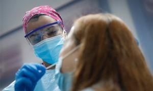 """Covid: la probabilidad de falso positivo en prueba PCR es """"insignificante"""""""