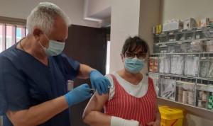 """""""Tenemos serios problemas de coberturas vacunales Covid entre 60-67 años"""""""