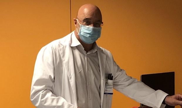 """""""La crisis del coronavirus me ha hecho ansiar la jubilación"""""""