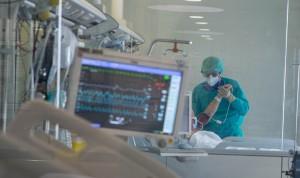 Covid: programa de rehabilitación específico para pacientes de Ribera Salud