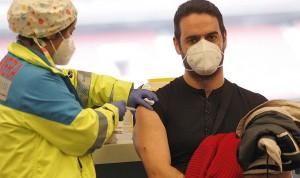 Covid: el rechazo a la vacuna de Astrazeneca crece en un día del 3% al 60%