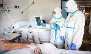 """Covid respuesta inmune: funcionamiento """"muy parecido"""" al de la gripe"""