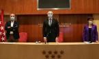 Covid: Madrid elimina las restricciones en 13 zonas básicas e incorpora una