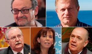 """""""España no necesita un umbral de incidencia Covid común para tomar medidas"""""""