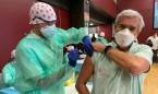 Covid: Ribera vacuna más del 80% de sus sanitarios en Comunidad Valenciana