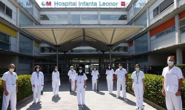 Sanitarios españoles crean un modelo predictivo de mortalidad por Covid-19