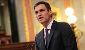 Covid: Sánchez, en cuarentena hasta Nochebuena tras el positivo de Macron