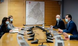 Covid: Sanidad autoriza a Madrid a realizar test de antígenos en farmacias