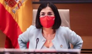 Sanidad propone inmunizar con Pfizer a los vacunados con Astrazeneca