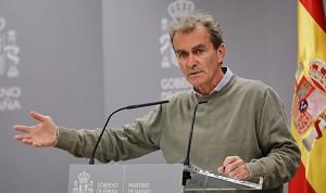 """Covid-19: Sanidad trabaja en nuevos criterios de control """"más homogéneos"""""""