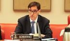 Covid: Sanidad liga el retraso de 'Épicos' con el bajo riesgo de infección