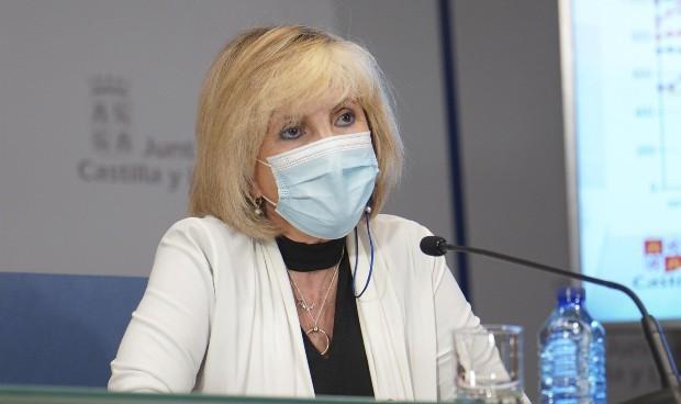 Covid: Sanidad vacunará a domicilio para aprovechar las 6 dosis de vacuna