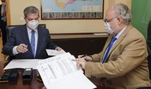 Covid: el SAS firma un acuerdo para animar a enfermeros jubilados a vacunar