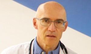 Covid secuelas: nueva Unidad de Rehabilitación en el Hospital de Villalba