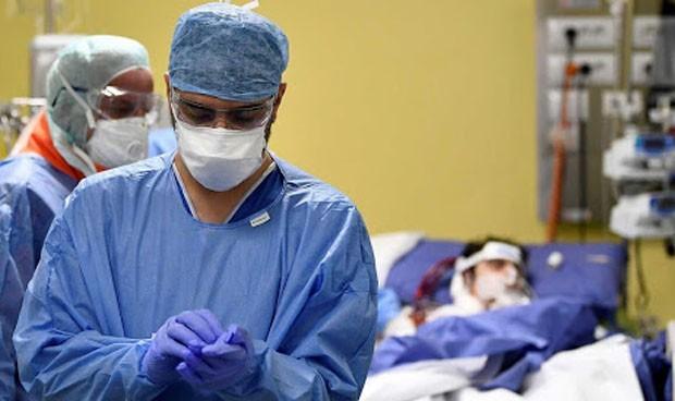 Covid: secuelas en el 76% de pacientes 6 meses después del contagio