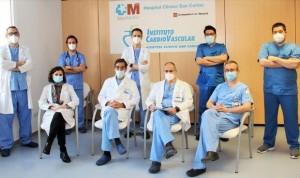 Covid: el sedentarismo multiplica por 8 el riesgo de muerte en ingresados
