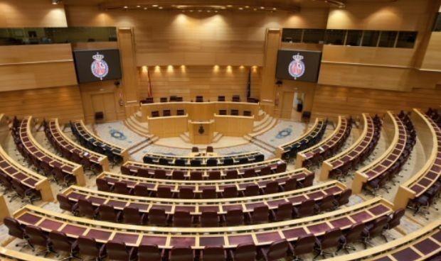 El Senado aprueba la ley que permitirá reforzar al SNS frente al Covid