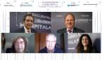 Covid: 'soberanía nacional' en tecnología sanitaria ante futuras pandemias