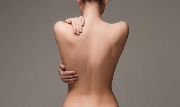 Crean un test para detectar el Covid-19 en la piel de forma no invasiva