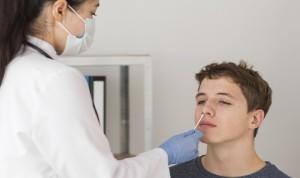 Covid: los test de saliva, equiparables en efectividad a PCR o antígenos