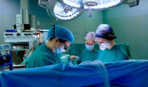 Italia realiza el primer trasplante de tráquea a un paciente post Covid