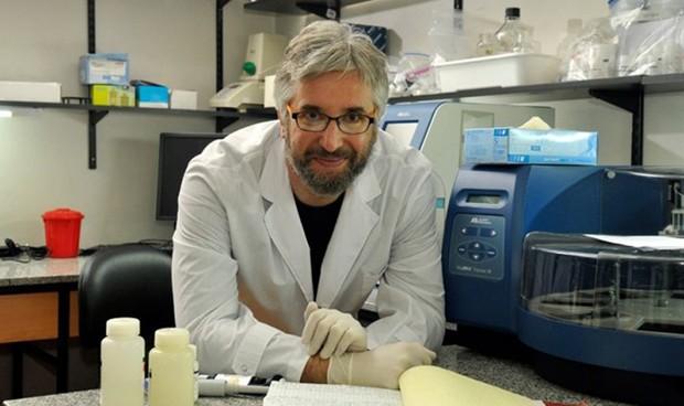 """Covid: el tratamiento de plasma reduce """"a catarros"""" el 61% de casos graves"""