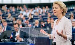 Europa abre sus fronteras a personas vacunadas de Covid con pauta completa