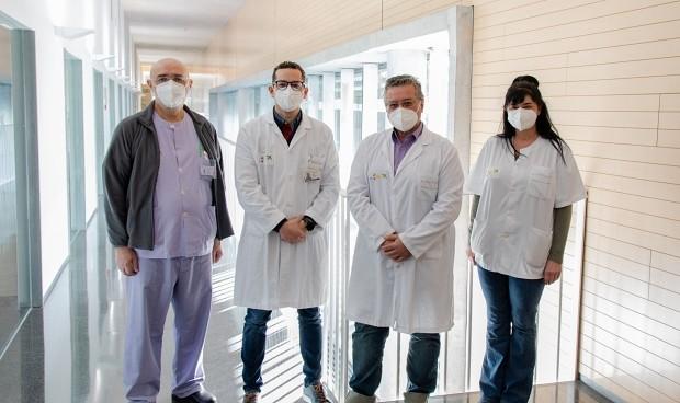 Covid: un mes para volver a tratar con fármacos biológicos a los crónicos
