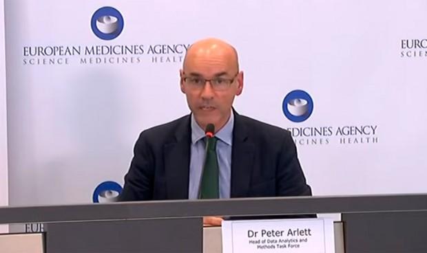 Europa recomienda mantener la segunda dosis de Astrazeneca a los vacunados
