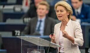 Covid-19: Europa se suma a la vacuna 'mundial' con 400 millones de euros
