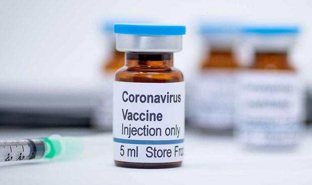 La vacuna de Moderna tiene un 94% de eficacia en Covid-19 sintomático