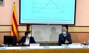 Covid: la vacunación en las residencias catalanas ha evitado 600 muertes