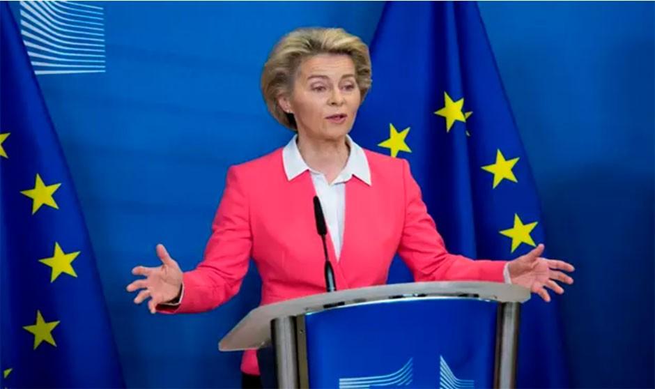 Europa propone relajar las restricciones a los turistas vacunados de Covid