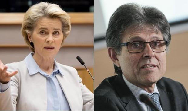 Vacunas Covid: la UE apuesta por licencias voluntarias sin liberar patentes