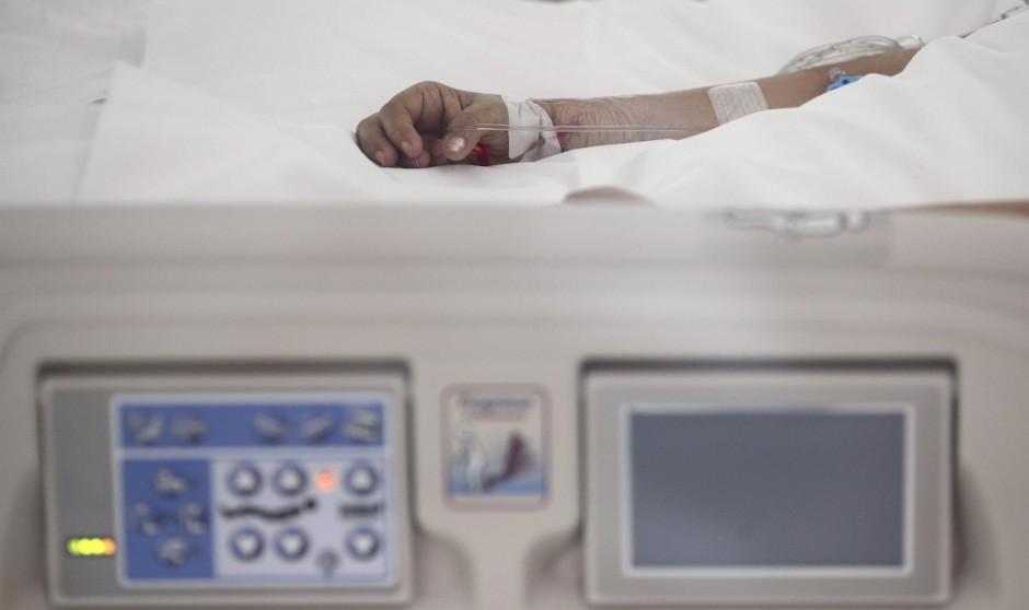 """Covid: vitamina D, reductor """"significativo"""" de muerte en paciente ingresado"""