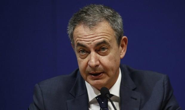 """Zapatero: """"Sí es posible alcanzar un Pacto por la Ciencia en España"""""""