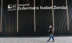 Covid: el Zendal se prepara para llegar a 800 camas y abrir el pabellón 3